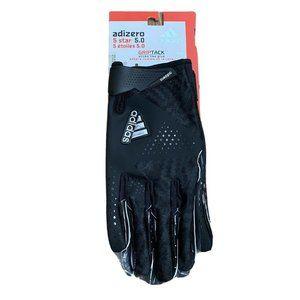 Adidas - adizero 5Star 5.0 Glove (BA2284) -Blk/Slv
